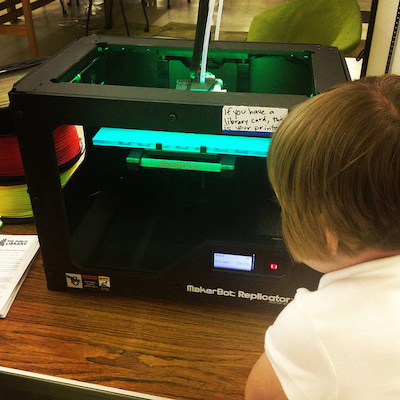 Chattanooga 3D Printer Maggie_web